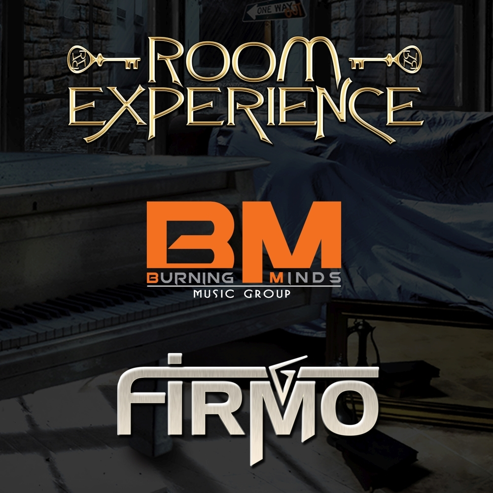 Room Experience + Firmo (2CD Bundle - SPECIAL DISCOUNT)