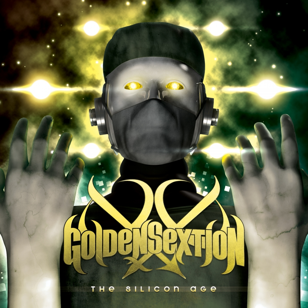Golden Sextion - The Silicon Age