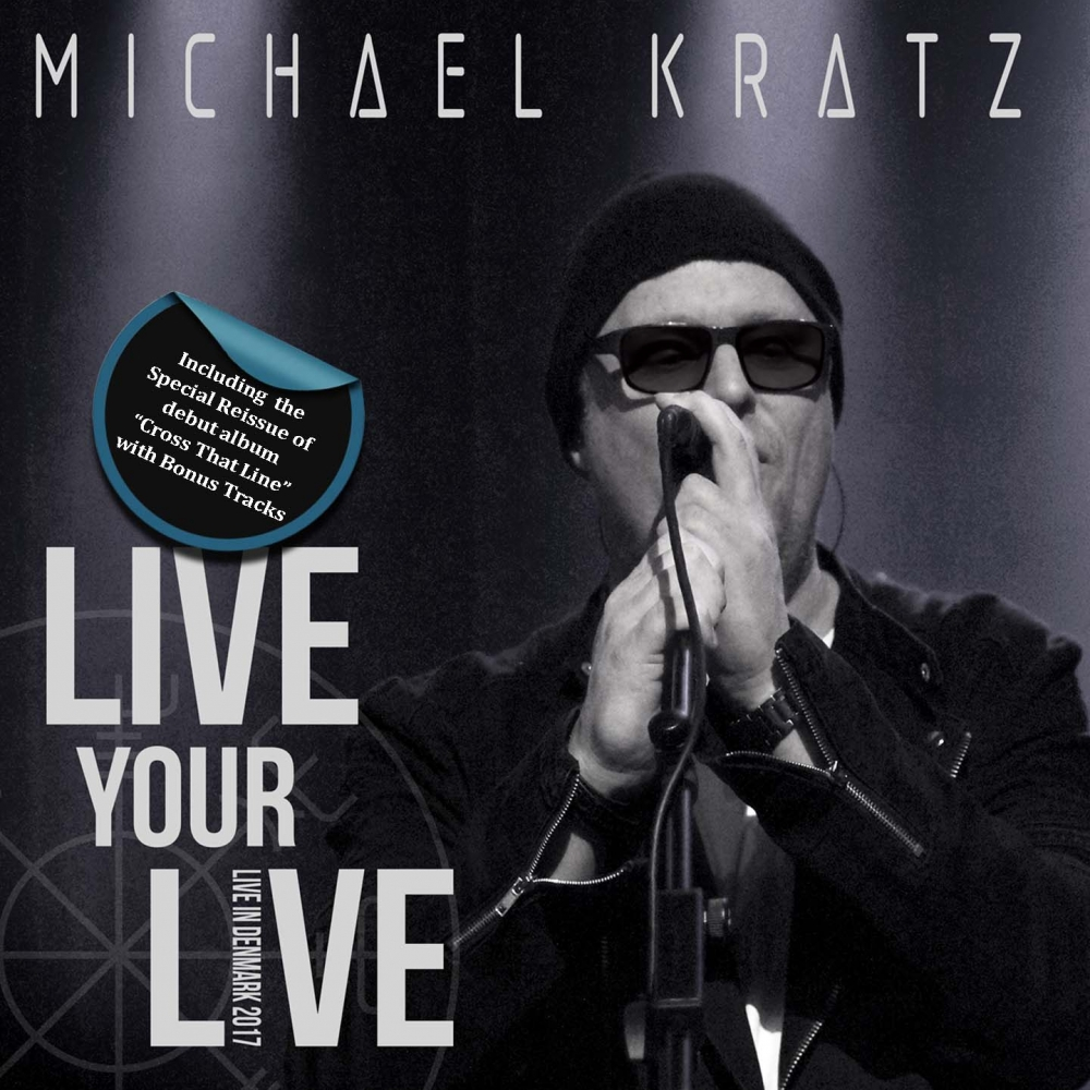 Michael Kratz - Live your LIVE