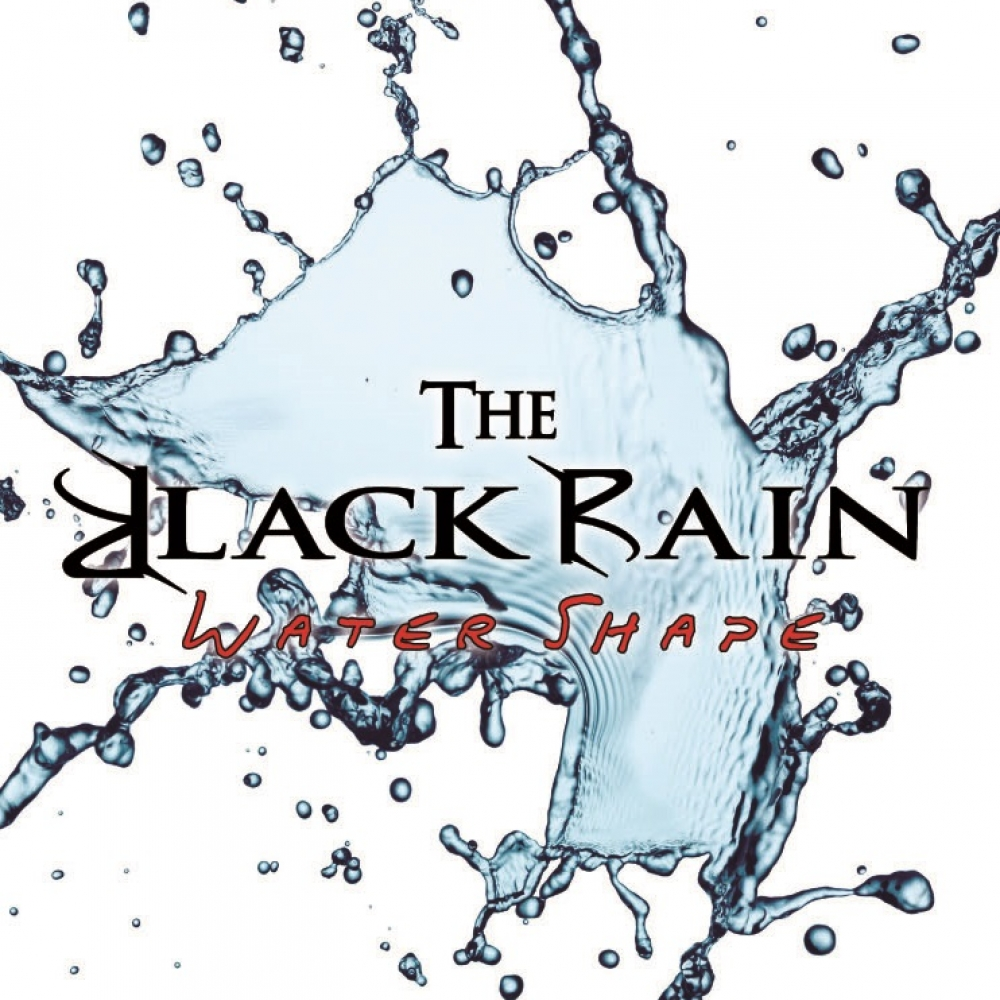 The Black Rain - Water Shape