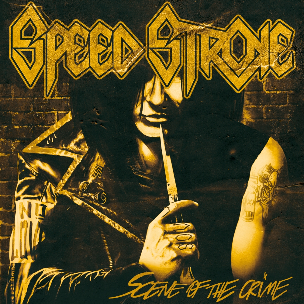 Speed Stroke - Scene Of The Crime